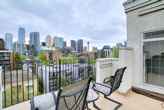 Photo 20: 413 527 15 Avenue SW in Calgary: Beltline Apartment for sale : MLS®# A1110175