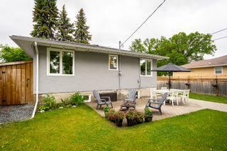 Photo 24: 131 Bank Avenue in Winnipeg: St Vital House for sale (2D)  : MLS®# 202114506