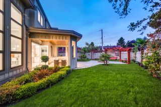 Photo 34: 8060 ELSMORE Road in Richmond: Seafair House for sale : MLS®# R2622918