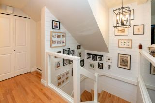Photo 11: 2209 BALSAM Street in Vancouver: Kitsilano Townhouse for sale (Vancouver West)  : MLS®# R2565477