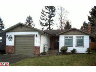 Photo 1: 15690 GOGGS Avenue: White Rock House for sale (South Surrey White Rock)  : MLS®# F1009250