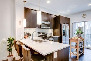 """Photo 3: 57 5888 144 Street in Surrey: Sullivan Station Townhouse for sale in """"ONE44"""" : MLS®# R2417920"""