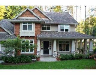 "Main Photo: 13070 ALOUETTE Road in Maple_Ridge: Websters Corners House for sale in ""ALLCO ESTATES"" (Maple Ridge)  : MLS®# V673728"