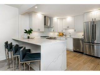 """Photo 8: 314 518 MOBERLY Road in Vancouver: False Creek Condo for sale in """"NEWPORT QUAY"""" (Vancouver West)  : MLS®# R2437240"""