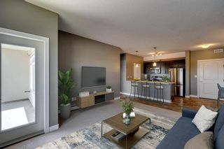 Photo 5: 427 23 Millrise Drive SW in Calgary: Millrise Apartment for sale : MLS®# A1125325