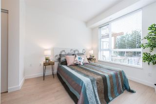 """Photo 13: 105 1621 HAMILTON Avenue in North Vancouver: Mosquito Creek Condo for sale in """"Heywood on the Park"""" : MLS®# R2393282"""