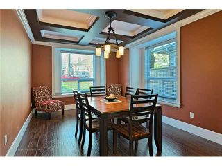 Photo 8: 2126 LONDON Street in New Westminster: Connaught Heights House for sale : MLS®# V1096701