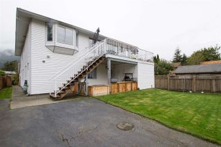 Photo 23: 38812 NEWPORT Road in Squamish: Dentville House for sale : MLS®# R2510331