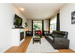 Photo 9: 101 101 MORRISSEY ROAD in Port Moody: Port Moody Centre Condo for sale : MLS®# R2113935