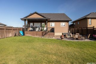 Photo 25: 1210 Denham Crescent in Saskatoon: Hampton Village Residential for sale : MLS®# SK856736