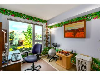 Photo 11: 202 3218 ONTARIO Street in Vancouver: Main Condo for sale (Vancouver East)  : MLS®# V1084215