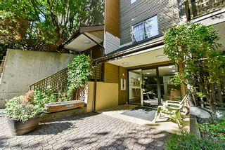 Photo 1: G08 10698 151A Street in Surrey: Guildford Condo for sale (North Surrey)  : MLS®# R2212175