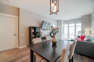"""Photo 19: 312 550 SEABORNE Place in Port Coquitlam: Riverwood Condo for sale in """"Freemont Green"""" : MLS®# R2581619"""