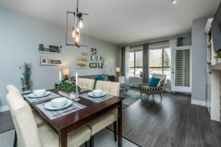 """Photo 11: 404 2288 WELCHER Avenue in Port Coquitlam: Central Pt Coquitlam Condo for sale in """"AMANTI"""" : MLS®# R2241210"""