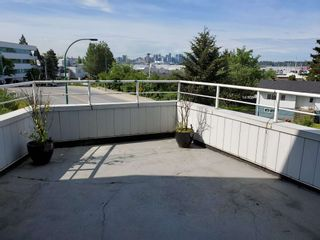 Photo 2: 102 315 W 1ST Street in North Vancouver: Lower Lonsdale Office for lease : MLS®# C8039487