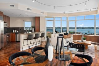 Photo 11: DOWNTOWN Condo for sale : 2 bedrooms : 700 W Harbor Drive #1204 in San Diego