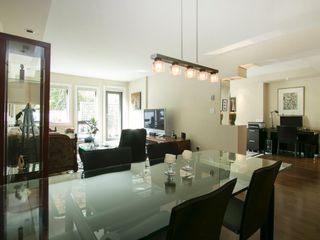 """Photo 19: 203 1477 FOUNTAIN Way in Vancouver: False Creek Condo for sale in """"FOUNTAIN TERRACE"""" (Vancouver West)  : MLS®# V1142594"""