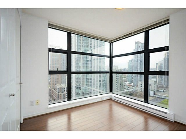 Photo 6: Photos: 1605 1295 Richards Street in Vancouver West: Downtown VW Condo for sale : MLS®# V1039646