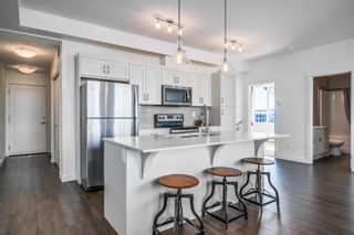 Photo 4: 404 10 Walgrove Walk SE in Calgary: Walden Apartment for sale : MLS®# A1149287