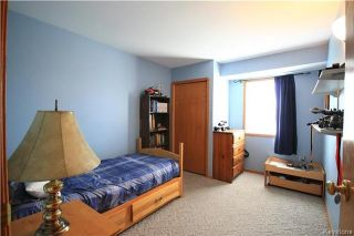 Photo 13: 16 Candace Drive in Lorette: R05 Residential for sale : MLS®# 1721358