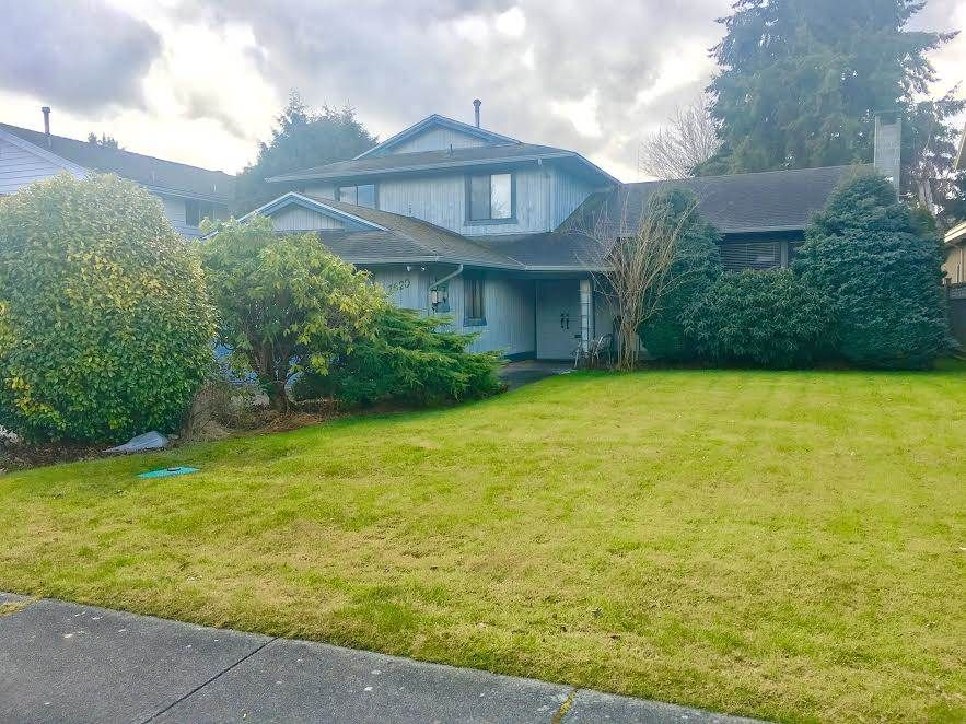 Main Photo: 7620 MALAHAT Avenue in Richmond: Broadmoor House for sale : MLS®# R2145806