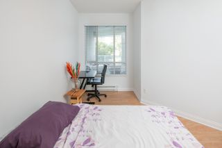 """Photo 12: 223 5735 HAMPTON Place in Vancouver: University VW Condo for sale in """"The Bristol"""" (Vancouver West)  : MLS®# R2185009"""