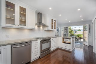 Photo 11: 1181 RUSSELL Avenue in North Vancouver: Indian River House for sale : MLS®# R2478577