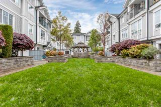 """Photo 3: 41 13239 OLD YALE Road in Surrey: Whalley Townhouse for sale in """"FUSE"""" (North Surrey)  : MLS®# R2577312"""