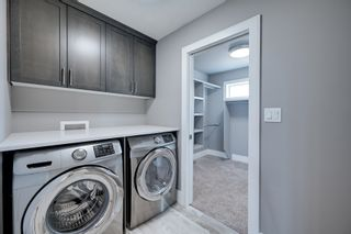 Photo 35: 1305 HAINSTOCK Way in Edmonton: Zone 55 House for sale : MLS®# E4254641