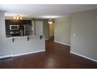 Photo 4: 313 6315 RANCHVIEW Drive NW in Calgary: Ranchlands Condo for sale : MLS®# C4012547