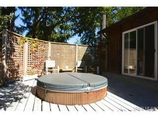Photo 17: 121 Saltspring Way in SALT SPRING ISLAND: GI Salt Spring House for sale (Gulf Islands)  : MLS®# 740477