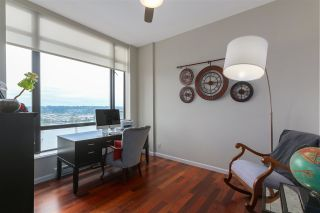 "Photo 8: 2003 610 VICTORIA Street in New Westminster: Downtown NW Condo for sale in ""THE POINT"" : MLS®# R2386617"