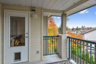"Photo 12: 306 19528 FRASER Highway in Surrey: Cloverdale BC Condo for sale in ""FAIRMONT"" (Cloverdale)  : MLS®# R2219963"