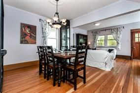 Photo 4: 213 FIFTH AVE in New Westminster: Queens Park House for sale : MLS®# R2266161