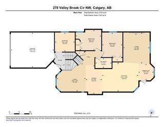 Photo 32: 278 VALLEY BROOK Circle NW in Calgary: Valley Ridge Detached for sale : MLS®# A1092514