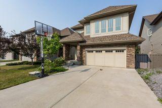 Photo 2: 2679 ANDERSON Crescent in Edmonton: Zone 56 House for sale : MLS®# E4256405