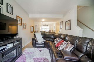 """Photo 9: 161 32633 SIMON Avenue in Abbotsford: Abbotsford West Townhouse for sale in """"Allwood Place"""" : MLS®# R2589403"""