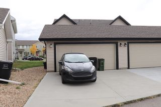 Photo 32: 120 Cy Becker BLVD in Edmonton: House Half Duplex for sale : MLS®# E4182256
