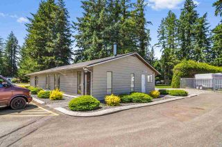 """Photo 22: 33 2305 200 Street in Langley: Brookswood Langley Manufactured Home for sale in """"Cedar Lane Park"""" : MLS®# R2465102"""