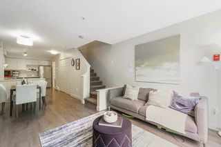 """Photo 3: 234 2565 W BROADWAY in Vancouver: Kitsilano Townhouse for sale in """"TRAFALGAR MEWS"""" (Vancouver West)  : MLS®# R2598629"""