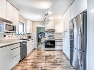 Photo 12: 470 CUMBERLAND Street in New Westminster: Fraserview NW House for sale : MLS®# R2464420