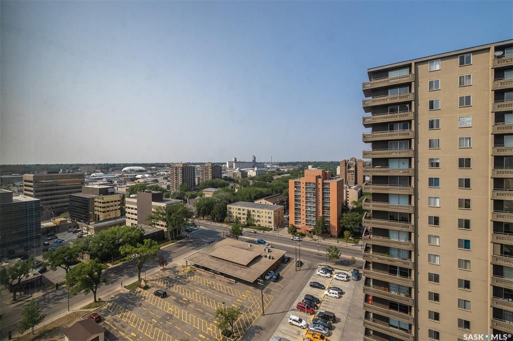 Main Photo: 1703 315 5th Avenue North in Saskatoon: Central Business District Residential for sale : MLS®# SK864696