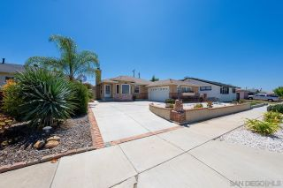 Photo 30: DEL CERRO House for sale : 3 bedrooms : 5459 Forbes Ave in San Diego