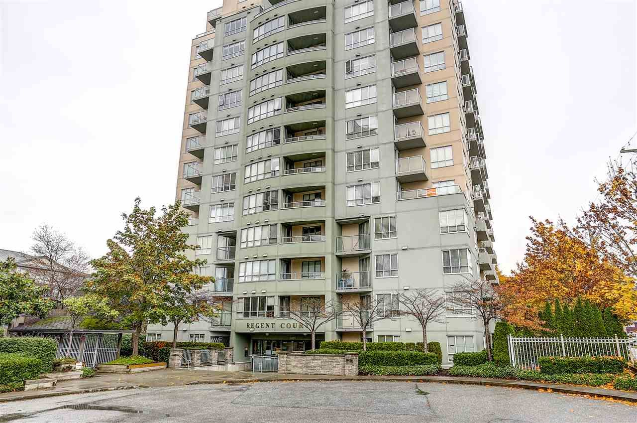 Main Photo: 507 3489 ASCOT PLACE in : Collingwood VE Condo for sale : MLS®# R2009566