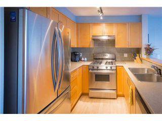 Photo 8: # 307 1858 W 5TH AV in Vancouver: Kitsilano Condo for sale (Vancouver West)  : MLS®# V1078278
