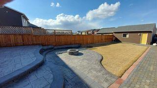 Photo 28: 110 Auburn Meadows Avenue SE in Calgary: Auburn Bay Semi Detached for sale : MLS®# A1095114