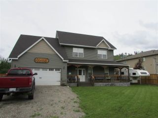Photo 1: 10105 ARENA Road: Hudsons Hope House for sale (Fort St. John (Zone 60))  : MLS®# R2385740