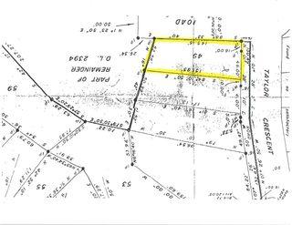 Photo 2: LOT 49 TAYLOR Crescent in Halfmoon Bay: Halfmn Bay Secret Cv Redroofs Land for sale (Sunshine Coast)  : MLS®# R2452324