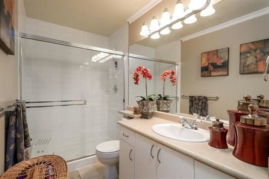 """Photo 16: Photos: 401 808 SANGSTER Place in New Westminster: The Heights NW Condo for sale in """"THE BROCTON"""" : MLS®# R2215829"""