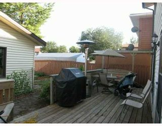 Photo 9:  in CALGARY: Shawnessy Residential Detached Single Family for sale (Calgary)  : MLS®# C3297473